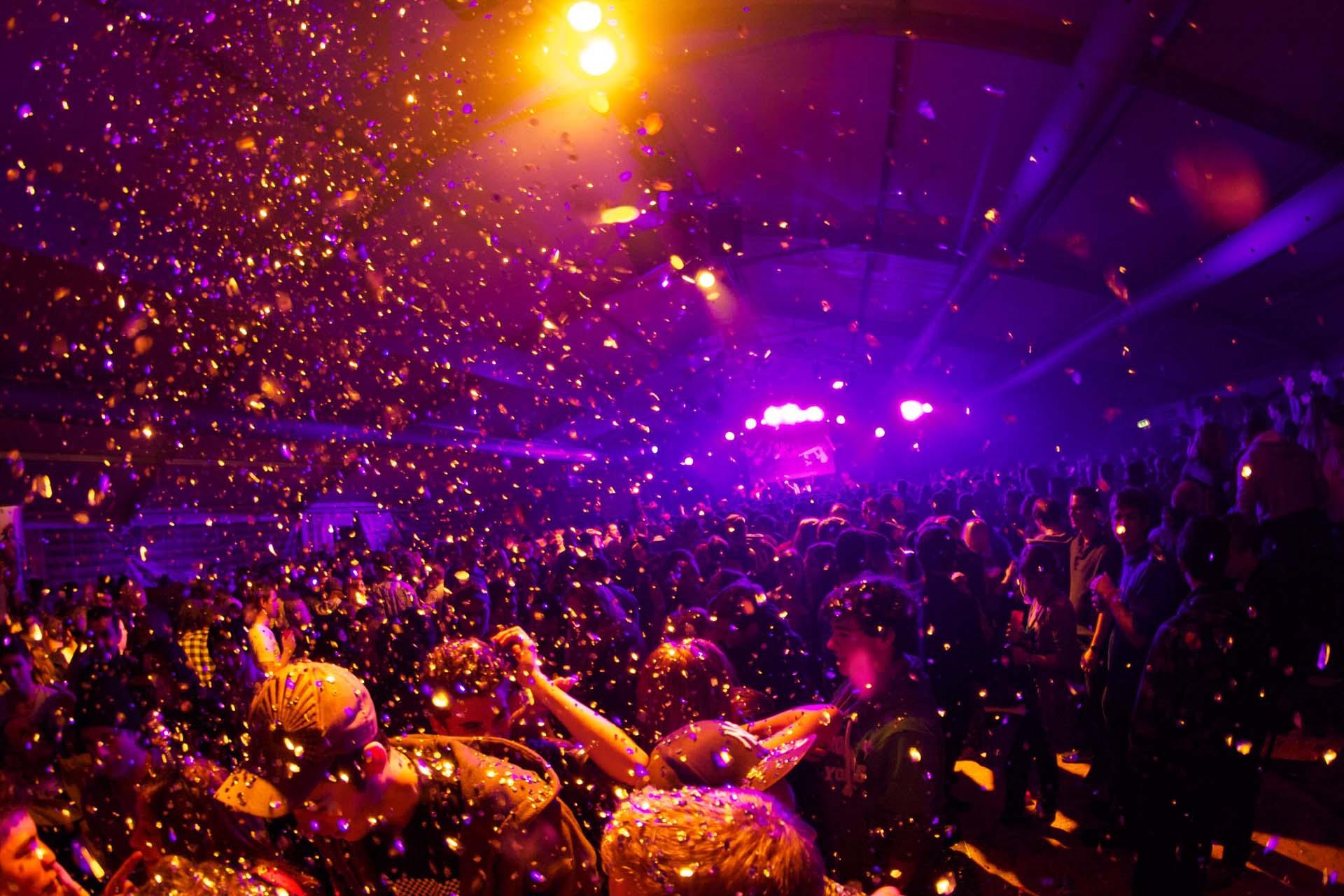 Лучшие вечеринки в клубах в мире видео